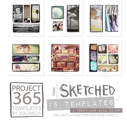 12 best images about 365 photo templates and ideas on pinterest