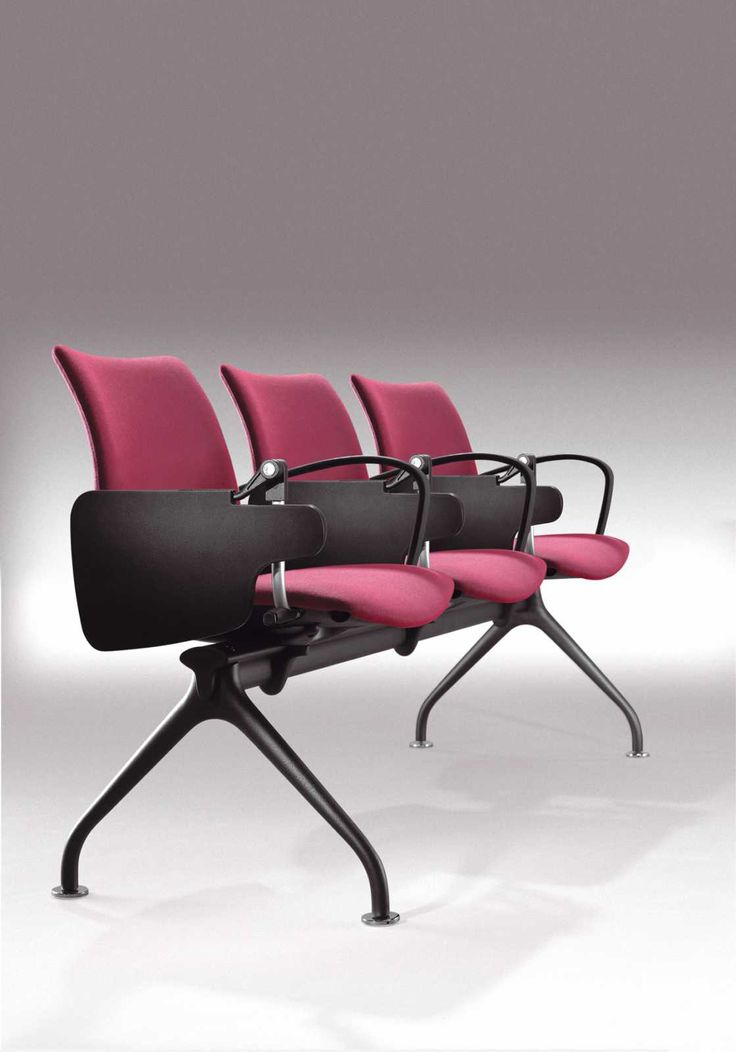 Zenith Interiors: Global Beam Seating