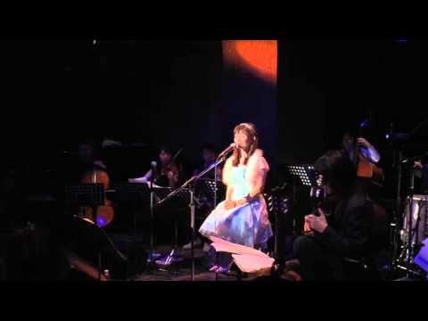 故郷〜ふるさと〈千代正行&山野さと子 Acoustic Live 2014〉 - YouTube