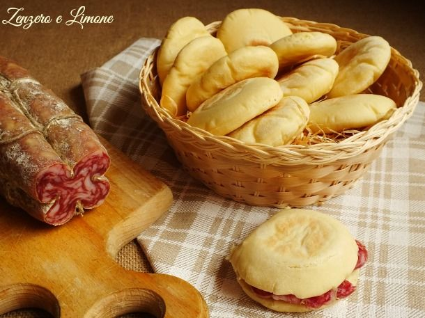Panini in padella - ricetta furbissima