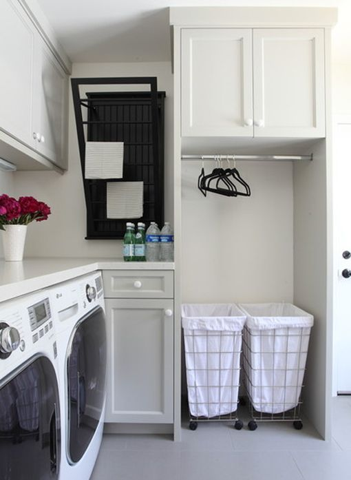 Mejores 20 im genes de cuarto para lavadora en pinterest for Cuartos de colada y plancha