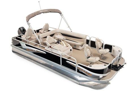 Vectra 21-4S - Princecraft est reconnu pour la qualité et la durabilité de ses bateaux de pêches, pontons et bateaux pontés en aluminium. Offrez-vous ce qui se fait de mieux dans l'industrie du nautisme.