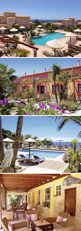 Quinta do Mar de Luz is een driesterren hotel aan de Praia da Luz in Portugal. In dit kleinschalige hotel met uitzicht op de Atlantische Oceaan is het prima vertoeven. Boek je vakantie en ontdek het zelf!