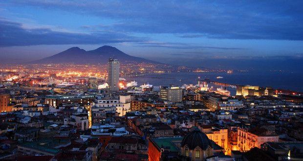 Het uitgaansleven en nachtleven in Napels | Il Giornale, dé gratis krant en website over Italië