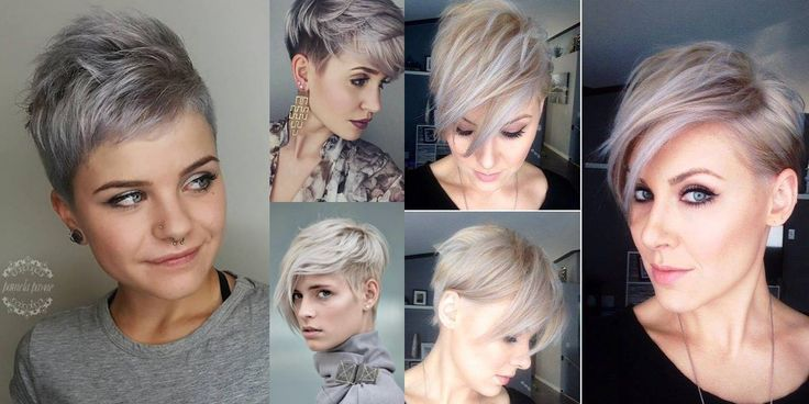 78 stili di grey hair da non perdere! ,       I grey hair, o capelli argentati o grigi, stanno diventando sempre più popolari giorno dopo giorno. E probabilmente rimarrete stupite nel guard...