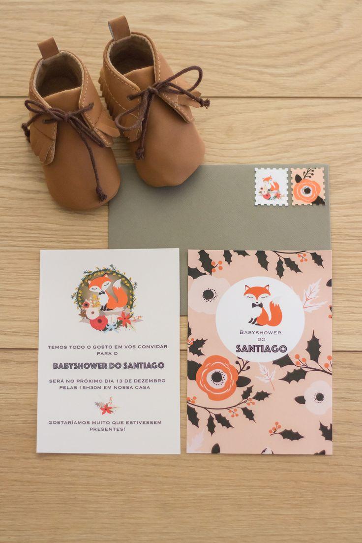 BABYSHOWER DO SANTIAGO | Por Magia - Styling, Design & Photography Events