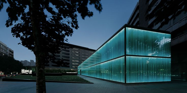 Glass facade architecture  facade glass lighting architecture - Google 검색 | 20160624 캐노피 ...