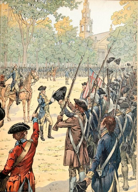 american war of independence and revolution 2018-8-18 the american revolution was a colonial revolt that took place  although the war is sometimes known as the american war of independence.