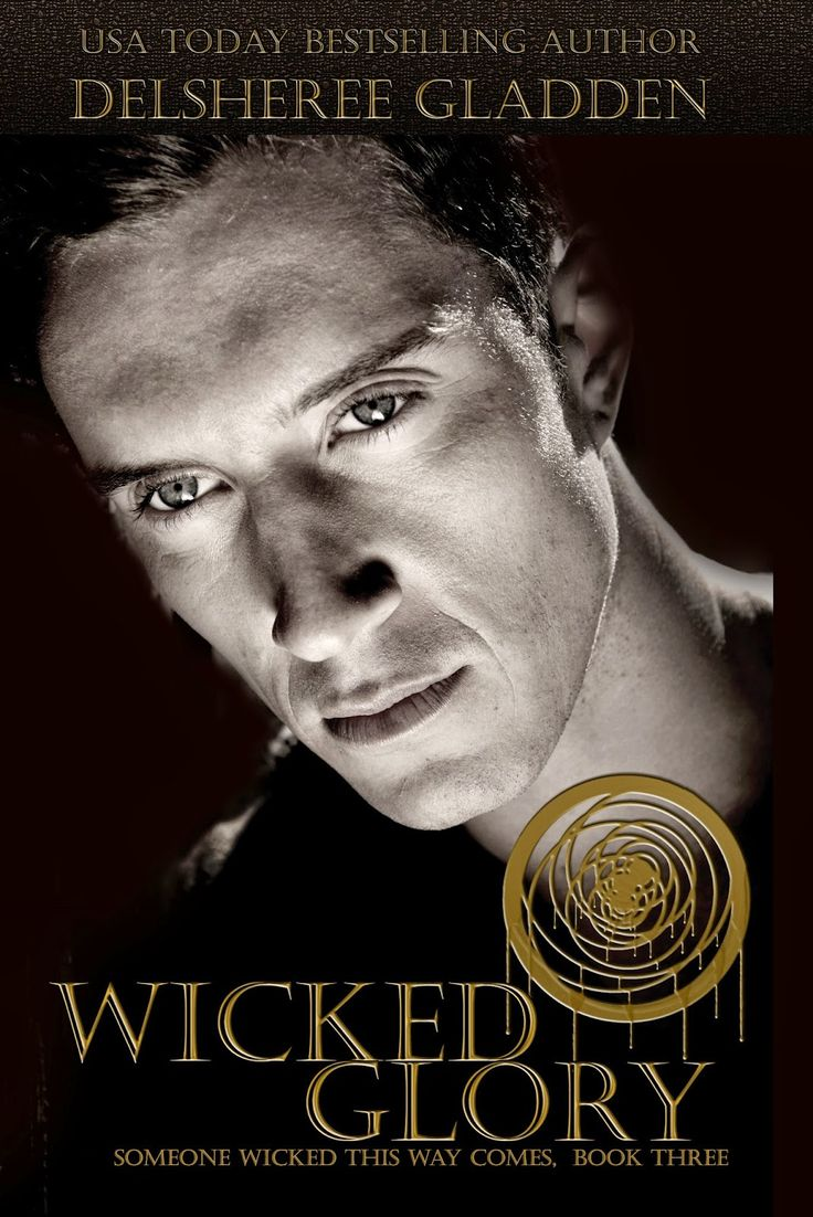 Thank you to @LindaUlleseit for sharing about the release of Wicked Glory!!