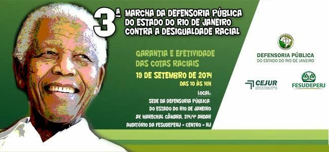 LAETA HAIR FASHION SALÃO DE BELEZA: CONTRA A DESIGUALDADE RACIAL