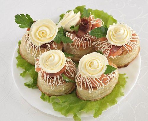 Заправка на салат цезарь