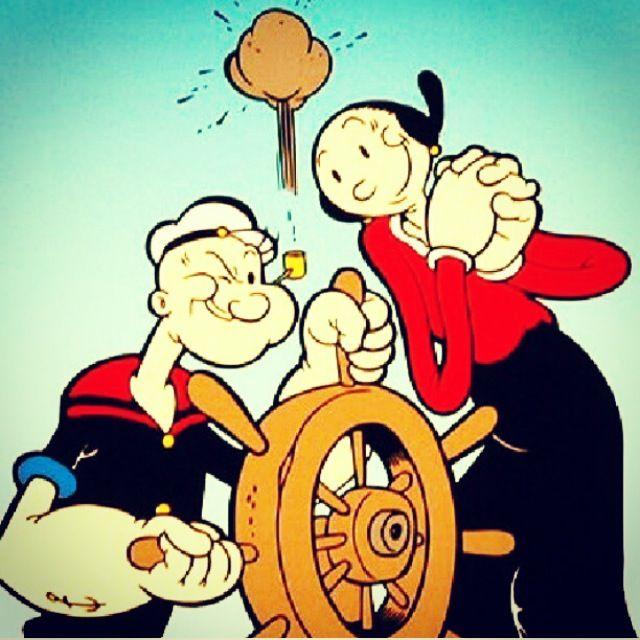 Popeye Popeyes Tall Tales Details
