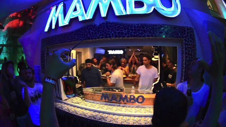 Swedish House Mafia Pre Party //Cafe Mambo 2016 Swedish House Mafia Pre Party…