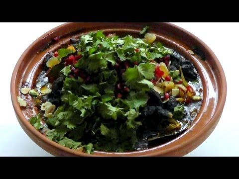 How to cook Moroccan Lamb Stew in Clay Tajine with a clay Tajine. Simple Moroccan Lamb Stew cooked in a clay Tajine recipe using an induction hob and my oven...