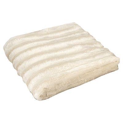 Found it at Wayfair - Duke Polyester Throw Blanket