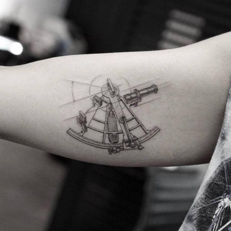 25 beautiful single needle tattoo ideas on pinterest poppies tattoo august flower tattoo and. Black Bedroom Furniture Sets. Home Design Ideas