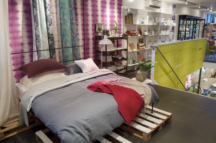 Designers Guild Marylebone Home Store In London Collection