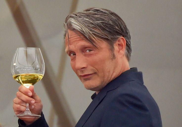 Som den første danske skuespiller: Nu er Mads Mikkelsen klar til at bestemme i Cannes