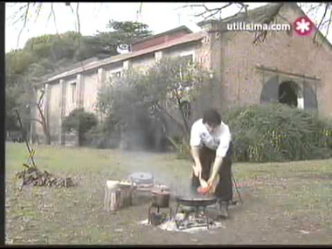Ariel Palacios - Bifes al disco - 2 de 2 - Carnes Argentinas.avi - YouTube