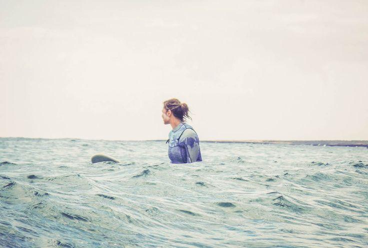 Lanzarote surf wetsuit