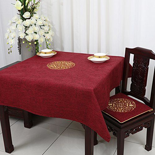 coffee table rectangular table cloth garden tablecloth fabrics rh pinterest com