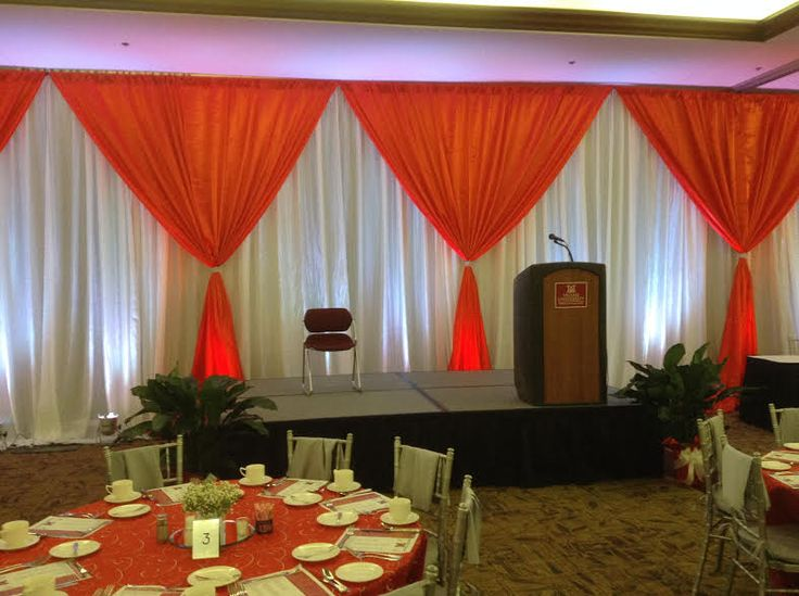 Reception At Miami University In Newly Built Armstrong Student Center