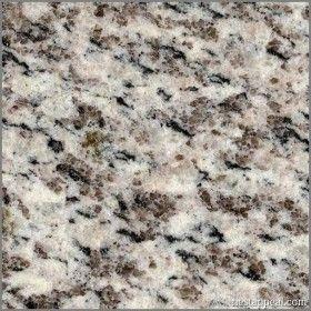 White Tiger Granite Sample