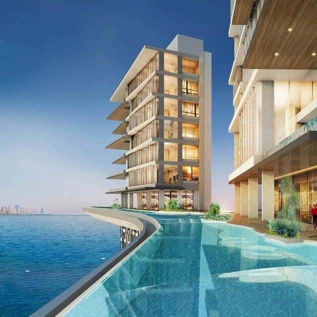 Twin Palms Apartments: 9 Best Properties In Palm Jumeirah Images On Pinterest