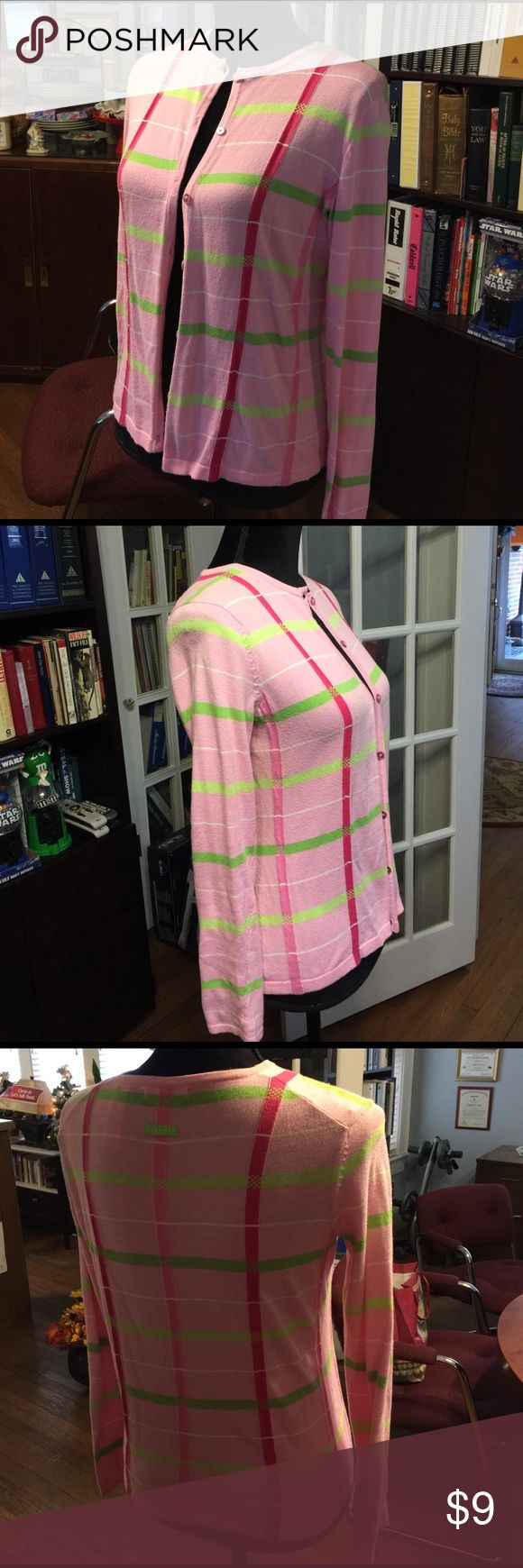 Liz golf sweater is beautiful Liz golf sweater is gorgeous Liz Claiborne Sweaters Cardigans