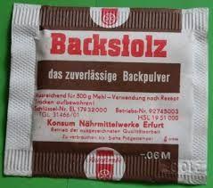 Bildergebnis für Lebensmittel in der DDR