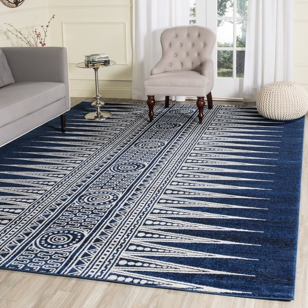safavieh evoke royal ivory rug 9 x 12 home rugs area rugs rh pinterest com