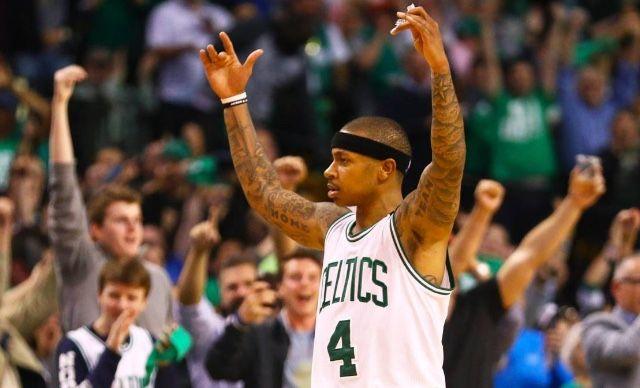 NBA Play-Offs 2017 Jornada 17