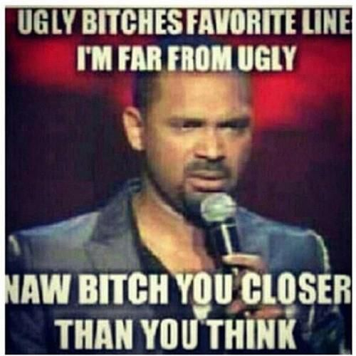 Mike Epps lol