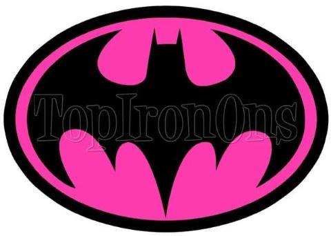 Batgirl logo printable - photo#6