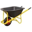 Plastic Wheelbarrow - http://www.richmondau.com/materials-handling/wheelbarrows-garden-cart.aspx