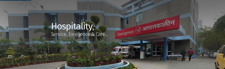 Jaipur Golden Hospital is one of the best hospital in Delhi that offers healthcare services at reasonable cost. It has been able to successfully touch millions of human lives over the years and still is in a very strong position to continue for same.