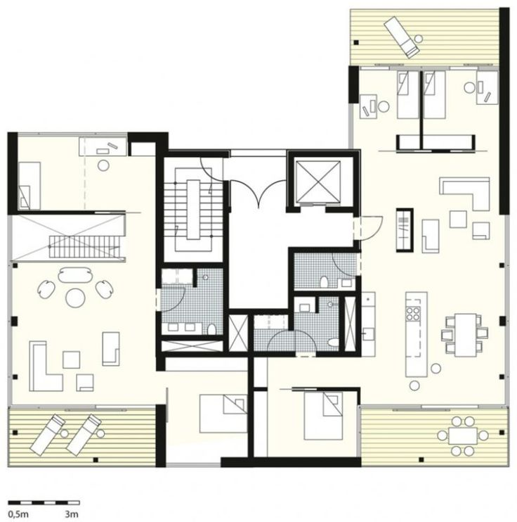 17 best images about plans on pinterest photographs for Best residential architecture firms