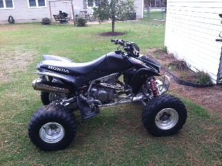 Cheap Yamaha Banshee For Sale In Nc