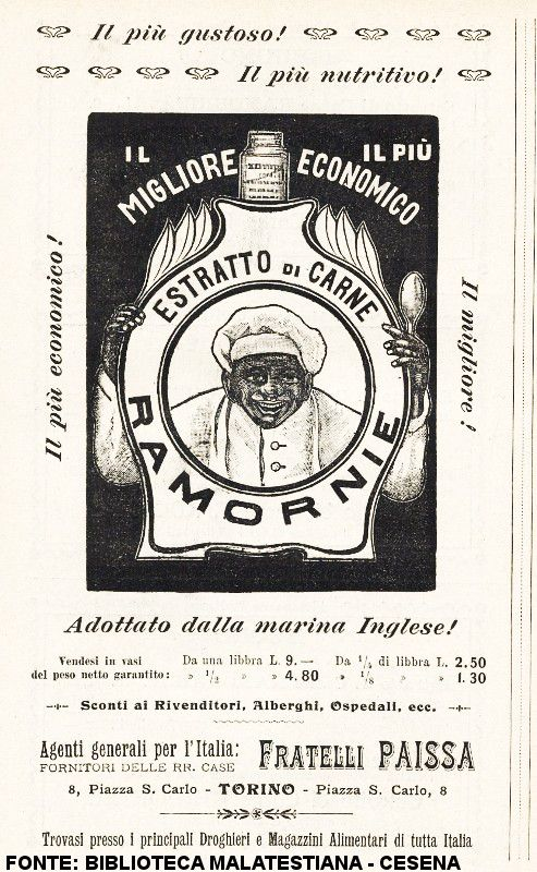 For English navy, 1906 #cucina #cooking