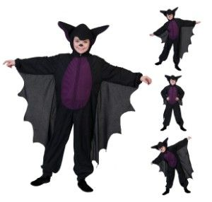 Kostüm Kleine Fledermaus