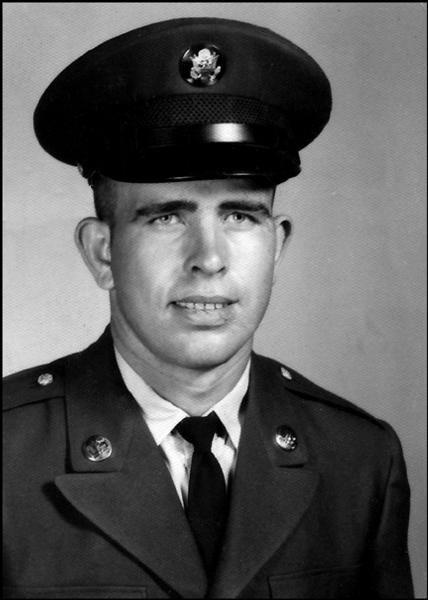 Virtual Vietnam Veterans Wall of Faces | RONNIE E BALLARD | ARMY