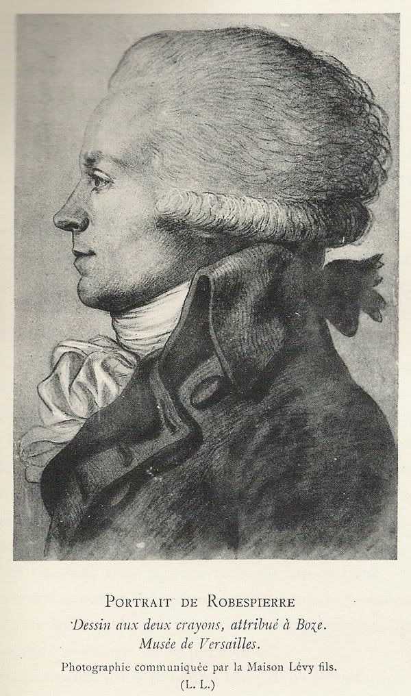 a history of the reign of terror in the french revolution The reign of terror during the french revolution was led by jacobin leader maximilen de robespierre he took control of the military and police force under the committee of public safety and.