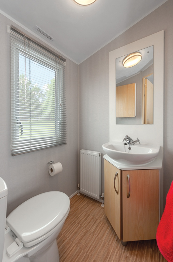 En-suite. Central heating optional extra