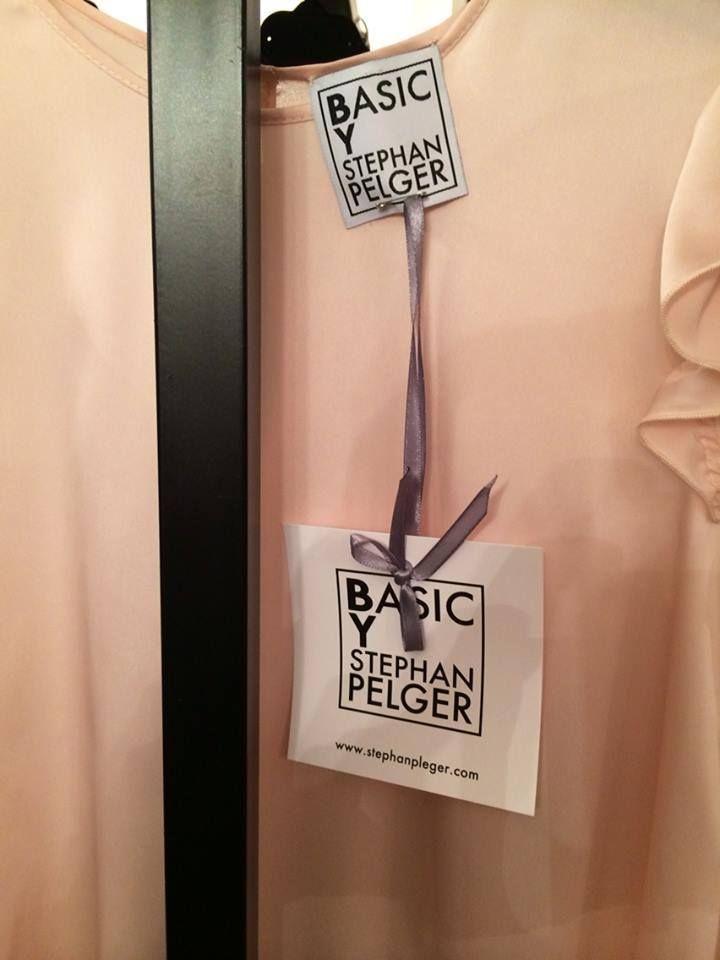 Fashion Hot Spot: Showroom Stephan Pelger