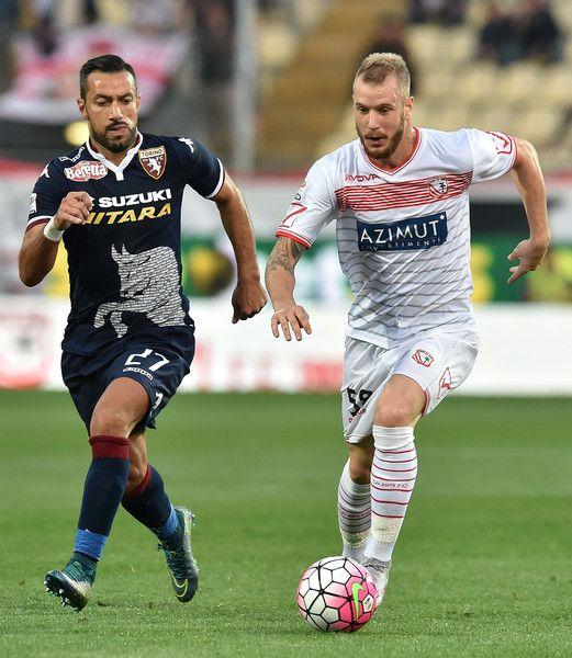 Fabio Quagliarella. Carpi FC v Torino FC - Serie A - Pictures - Zimbio