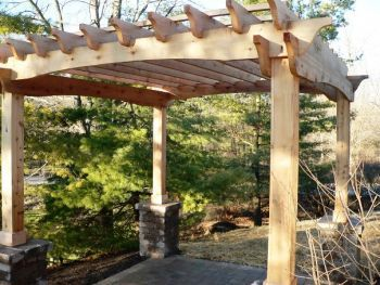 How to pick the perfect pergola for your outdoor space
