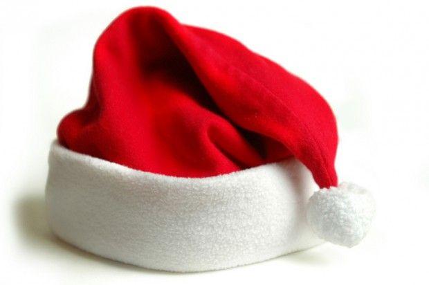 Stop saying Santa is white