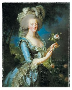 hip hop marie antoinette - Google Search