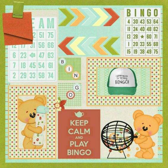 Layout created using B-I-N-G-O by Heather Z. Designs. Available at Daisies & Dimples http://daisiesanddimples.com/index.php?main_page=index&cPath=327