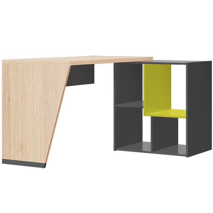 Buy WOW 07 Desk at a price of £146 in the online store Euro Interiors Ltd.